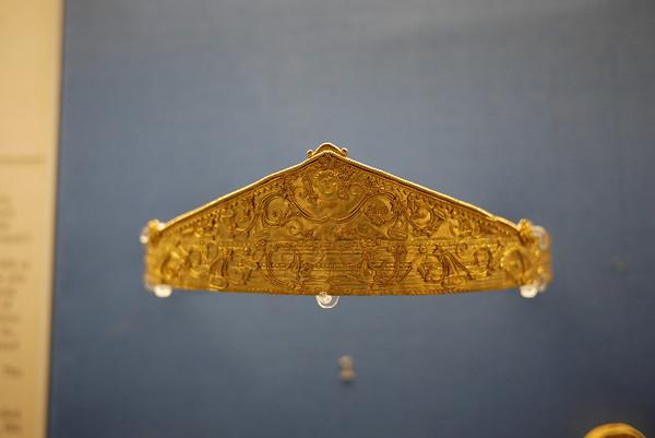 British Museum GF1-20mm