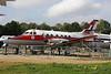 XX499 Scottish Aviation HP.137 Jetstream T.1 c/n 425 Brooklands/EGLB 09-09-10