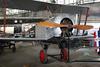 BAPC-177 (G-AACA) Avro 504K Replica c/n BAPC-177 Brooklands/EGLB 09-09-10