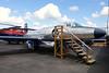 18138 Avro Canada CF-100 Canuck Mk.3D c/n 038 Langley/CYNJ 28-04-14