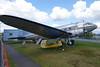 CF-PWH Douglas DC-3C-49H c/n 2198 Langley/CYNJ 28-04-14