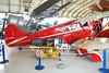 CF-CCW Waco AQC-6 c/n 4646 Langley/CYNJ 28-04-14