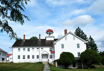 The Shaker Dwelling House
