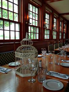 Greenwood's Dining Room