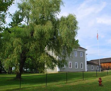 Shaker Schoolhouse