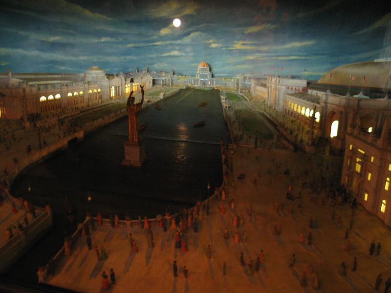 World's Columbian Exposition, 1893
