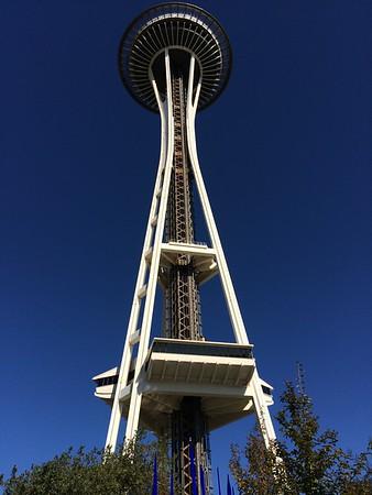 Seattle - September 2014