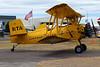 ZK-RTA Schweizer-Grumman G-164A Ag-Cat c/n 441 Tauranga/NZTG/TRG 27-01-15