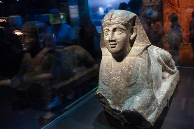 2012-07-31 Cleopatra exhibition-1000852