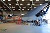 G-AWJV (TA634/8K-K) de Havilland DH-98 Mosquito TT.35 c/n TA634 London Colney 09-03-14