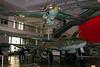 "500071 (White 3) Messerschmitt Me.262A-1A/R1 Schwalbe ""Luftwaffe"" c/n 500071 Deutsches Museum/Munich 12-07-05"