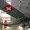 "A-96 Fieseler Fi.156C-3 Storch ""Swiss Air Force"" c/n 4299 Deutsches Museum/Munich 12-07-05"