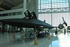 61-7971 (BB) Lockheed SR-71A Blackbird c/n 2022 McMinnville/KMMV/MMV 09-05-09