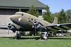 N62376 (X) Douglas DC-3 C-47A-85-DL c/n 19978 McMinnville/KMMV 09-05-09