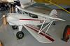 N44ET Oldfield Baby Great Lakes c/n 6907 M-187 McMinnville/KMMV/MMV 09-05-09