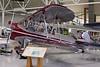 N450UR Boeing Stearman Kaydet N2S-5 c/n 75-5300 McMinnville/KMMV/MMV 09-05-09