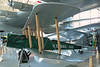 N3258 Airco DH-4M c/n ET-4 McMinnville/KMMV/MMV 09-05-09