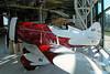 N11044 (NC11044) Granville Gee Bee D Sportster Replica c/n X-9 McMinnville/KMMV/MMV 09-05-09