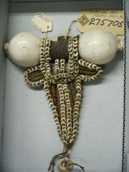 Ornament, Papua New Guinea