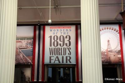 Field Museum-World's Fair