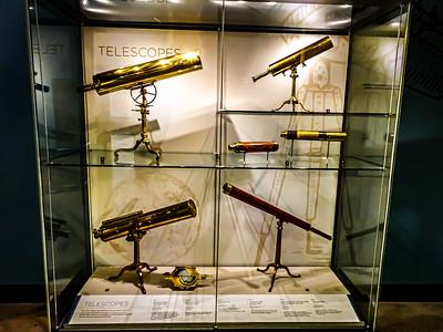 Franklin Institute Science Museum - Philadelphia, Pennsylvania