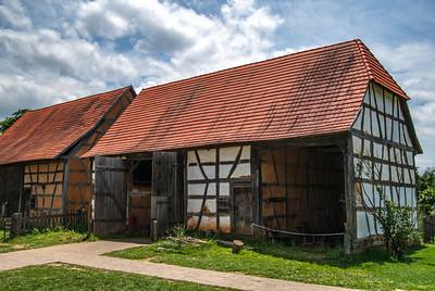 Frontier Culture Museum - Staunton, Virginia