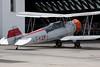 EC-JSE (LV-YZP) Focke-Wulf Fw.44J Stieglitz c/n 143 Cuatro Vientos/LECU 06-04-08