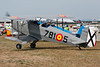 EC-ERO (E.3B-408/781-5) CASA 1.131E Jungmann c/n 2012 Cuatro Vientos/LECU 06-04-08