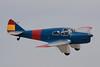 EC-ACB Miles M.3C Falcon Six c/n 197 Cuatro Vientos/LECU 06-04-08