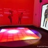 """January  2017<br /> <br /> Learn dance steps from Neyo.....<br /> <br /> Permission was granted to take photos of designated interactive areas. <br /> <br /> """"GRAMMY Museum Mississippi"""" <br /> Campus of Delta State University<br /> 800 West Sunflower Road<br /> Cleveland, Mississippi 38732<br /> Telephone (662) 641-1494<br /> <br /> Official website: <br /> <br /> <a href=""""http://grammymuseumms.org"""">http://grammymuseumms.org</a>"""