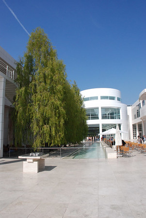 Gerry Museum and Getty Villa