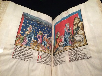Eat, Drink, and Be Merry: Food in the Middle Ages and Renaissnace