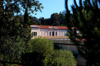 Getty Villa-1
