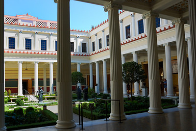 Getty Villa-8