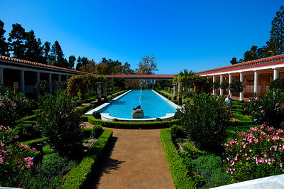 Getty Villa-6