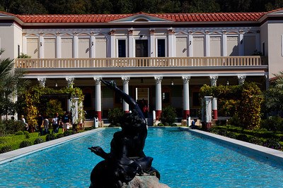 Getty Villa-7