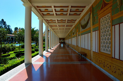 Getty Villa-10
