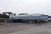"B-2217 Hawker-Siddley Trident 2E ""C.A.A.C."" c/n 2179 Guangzhou/ZGGG/CAN 15-11-12"