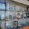 Trophies/Awards Display Case<br /> <br /> Heifer International Headquarters<br />  1 World Ave.<br />  Little Rock, AR 72202