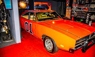 Hollywood Star Cars Museum - Gatlinburg, Tennessee