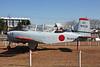 "9012 (12) Fuji T-34A Mentor ""JMSDF"" c/n FM-026 Kanoya/RJFY 16-01-14"