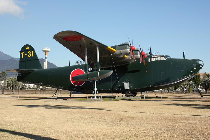 """426 (T-31) Kawasaki H8K2 """"JMSDF"""" c/n 426 Kanoya/RJFY 16-01-14"""