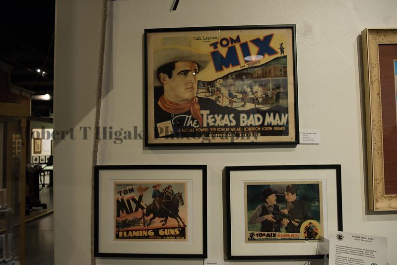 Lone Pine Film Historey Museum