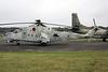 """96+43 Mil Mi24P """"German Air Force"""" c/n 340333 Berlin-Gatow/EDBG/GWW 21-10-09"""