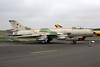 """98+61 Sukhoi Su-20R """"East German Air Force"""" c/n 72412 Berlin-Gatow/EDBG/GWW 21-10-09"""