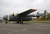 """99+14 Nord Noratlas N.2501D """"German Air Force"""" c/n 2501D-152 Berlin-Gatow/EDBG/GWW 21-10-09"""