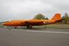 """99+35 English Electric Canberra B.2 """"German Air Force"""" c/n R3/EA3/6652 Berlin-Gatow/EDBG/GWW 21-10-09"""