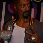 June 2017  SNOOP DOGG  Grammy Award nominated rapper Snoop Dogg burst on the scene in 1992 and has since released ten solo albums, selling over 30 million copies worldwide, markets his own c ...