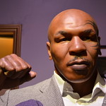 June 2017  MIKE TYSON (The Hangover Experience)