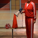 June 2017  JANE LYNCH's wax figure of her as the ?Glee? character, Sue Sylvester  The amazing story of Madame Tussauds began more than 200 years ago when she started sculpting figures in ...